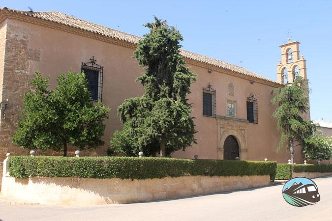 Convento de Santa Ana - Villanueva de la Jara