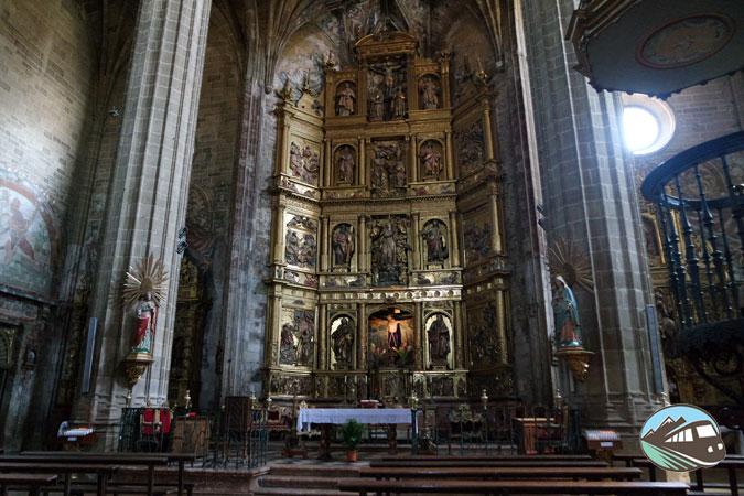 Iglesia de la Asunción - Briones