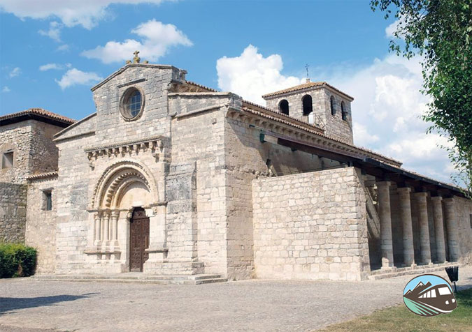 Iglesia de Wamba