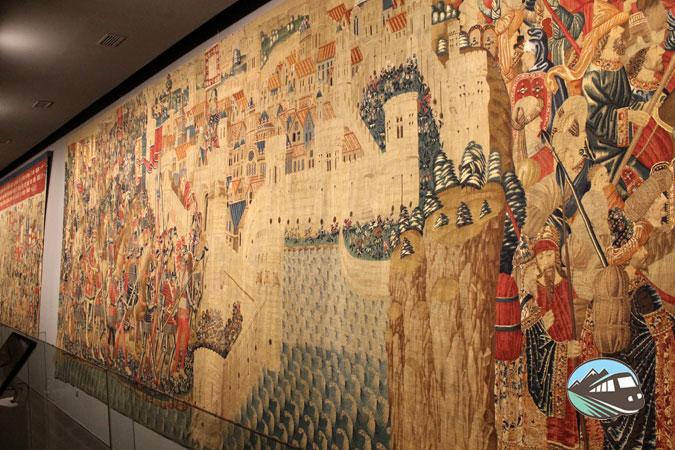 Museo de los Tapices – Pastrana