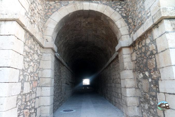 Arco de Zacatín
