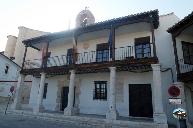 Ayuntamiento – Colmenar de Oreja