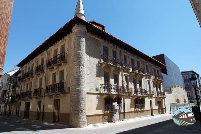 Casa de Salamanca – Briviesca