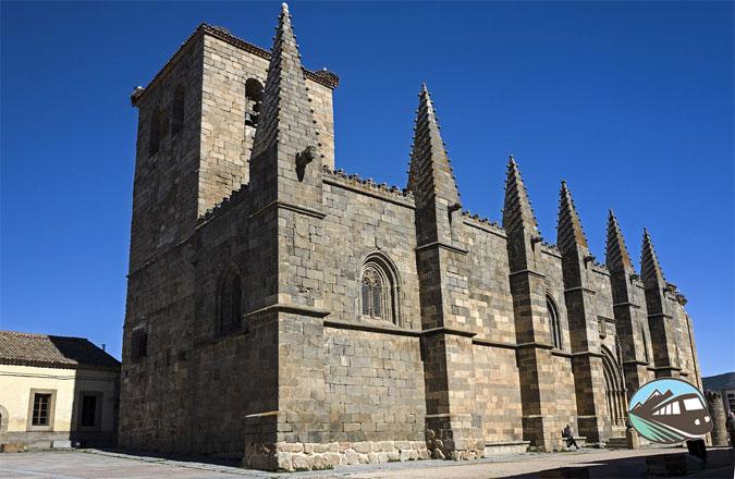 Iglesia Bonilla de la Sierra