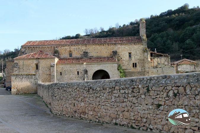 Iglesia de San Vitores - Frías
