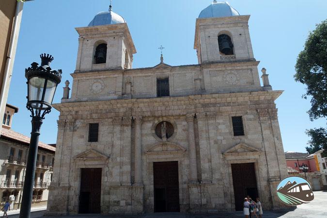 Iglesia de Santa María – Briviesca