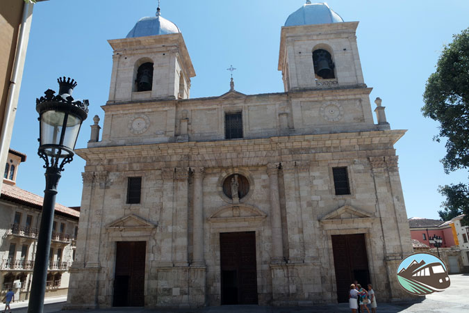 Iglesia de Santa María - Briviesca