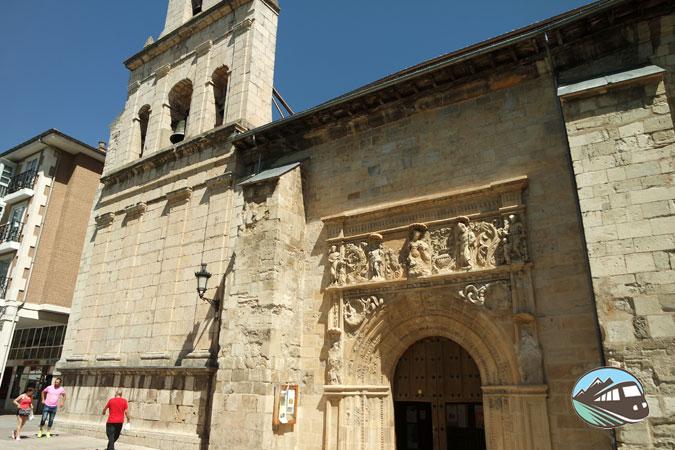 Iglesia de San Martín - Briviesca