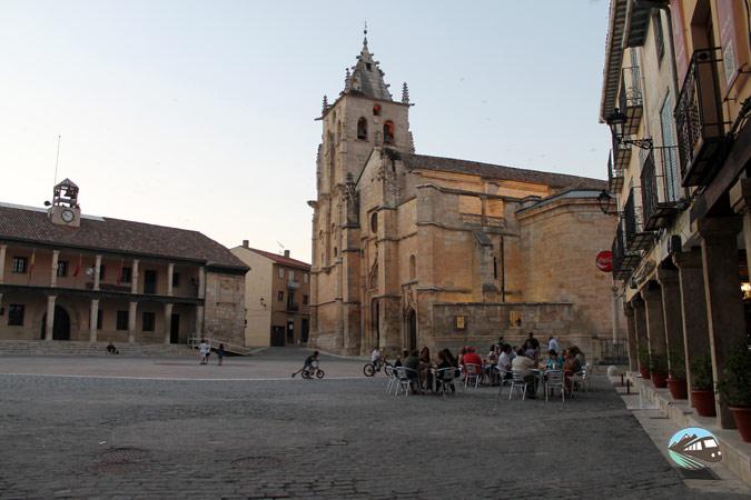 Iglesia de la Magdalena - Torrelaguna