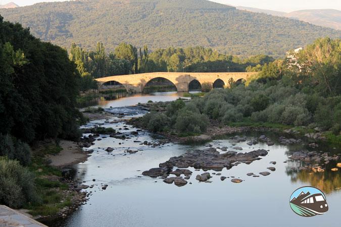 Puente Viejo de El Barco de Avila