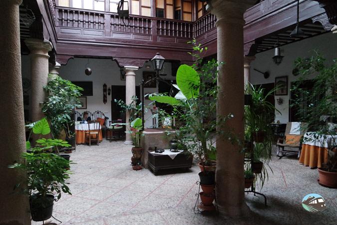 Casa del Caballero del Verde Gabán- Villanueva de los Infantes