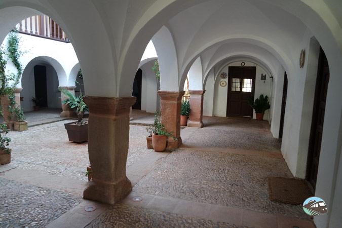 Casa de los Estudios