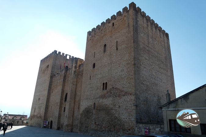 Castillo de Medina de Pomar