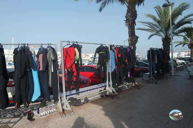 Empresas de buceo - Cabo de Palos