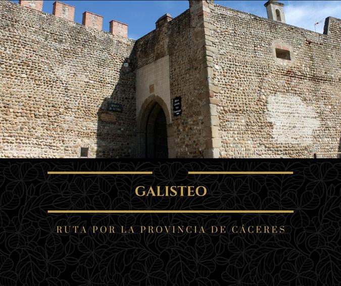 Galisteo