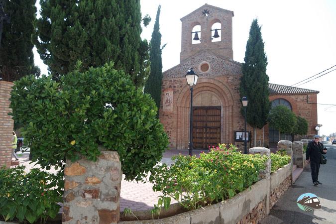 Iglesia Parroquial del Buen Consejo - Puerto Lápice