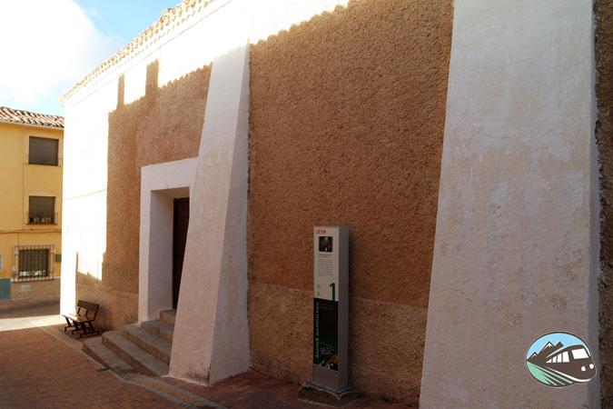Ermita de Nuestra Señora de Belén - Liétor