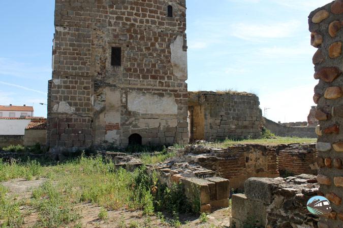 Torre de la Picota – Galisteo