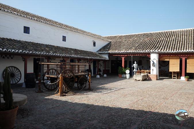 Venta del Quijote