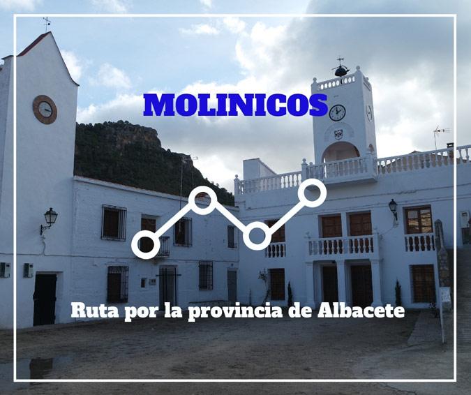 Molinicos