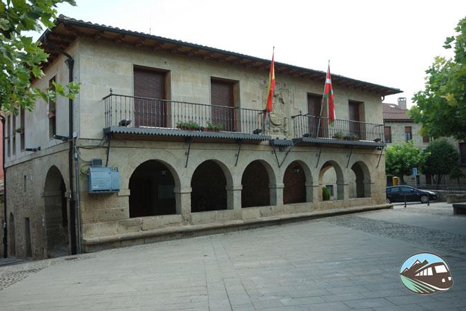 Ayuntamiento de Elciego