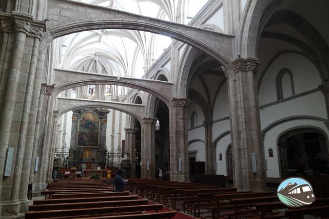 Colegiata Santa María La Mayor - Talavera de la Reina