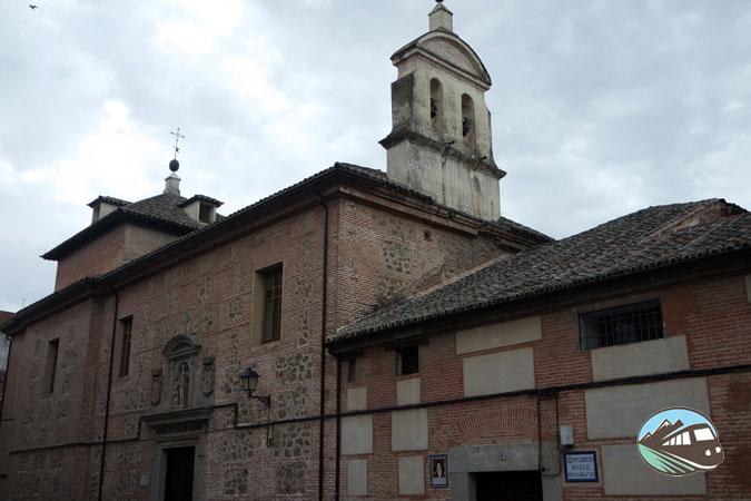 Convento de las Carmelitas Descalzas – Talavera de la Reina