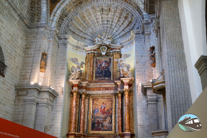 Iglesia de Santa Catalina - Talavera de la Reina