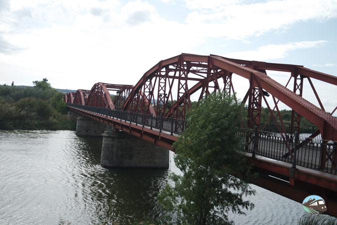 Puente de Hierro - Talavera de la Reina