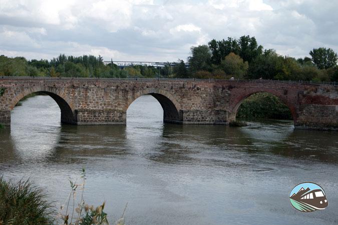 Puente Viejo – Talavera de la Reina