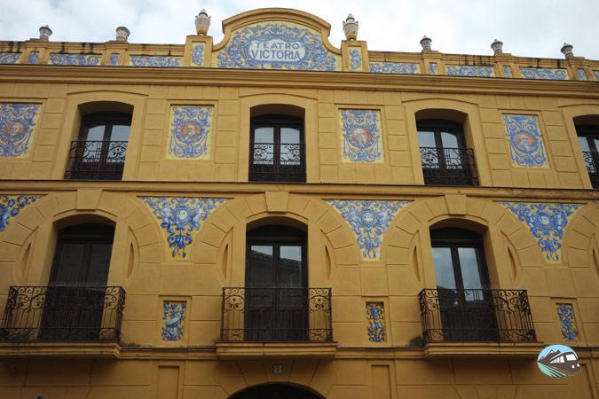 Teatro Victoria - Talavera de la Reina