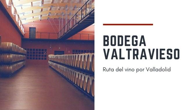 Bodega Valtravieso
