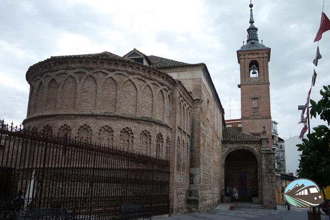 Iglesia del Salvador - Talavera de la Reina