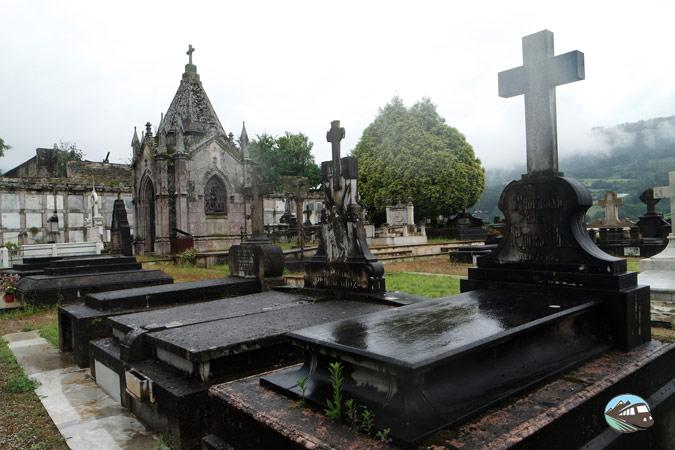 Cementerio Viejo – Mondoñedo