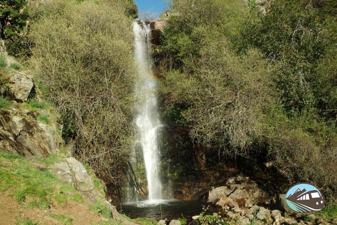 Ruta de la Chorrera - Hervás