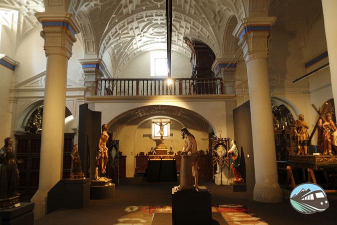 Iglesia-Salvador-Arevalo