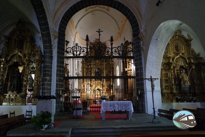 Iglesia Santo Domingo de Silos – Arévalo