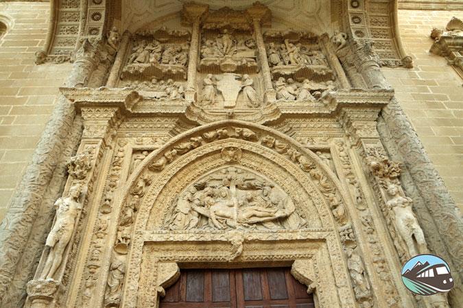 Monasterio Santa María de la Piedad