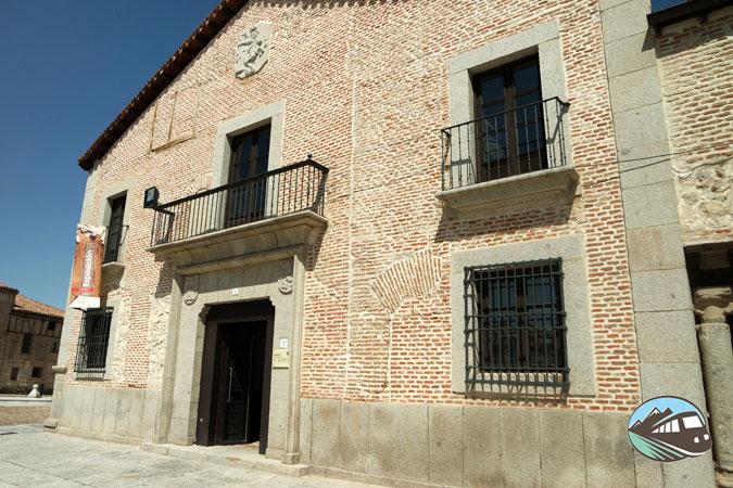 Museo de Historia de Arévalo