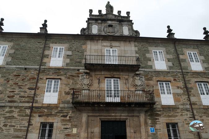 Seminario de Santa Catalina – Mondoñedo