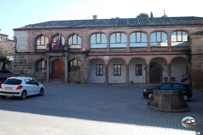 Antiguo Ayuntamiento - Oropesa