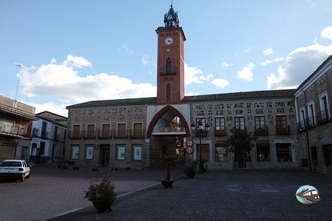 Torre del Reloj – Oropesa