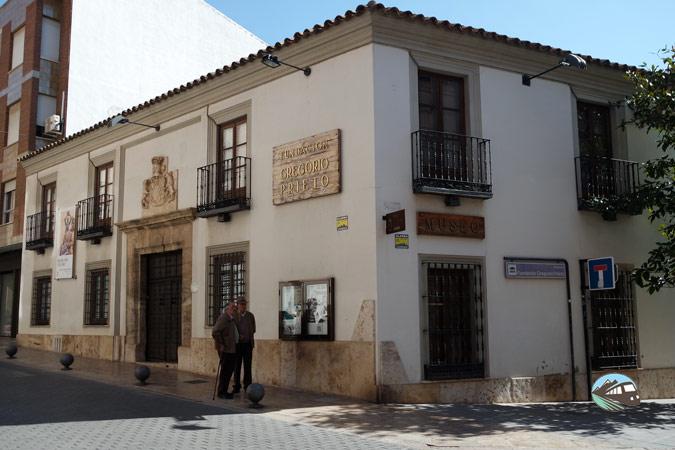 Fundación Gregorio Prieto