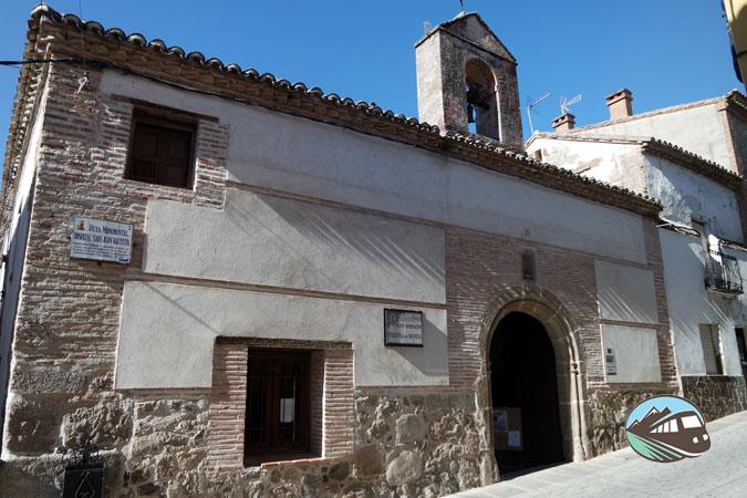 Hospital de San Juan Bautista - Oropesa