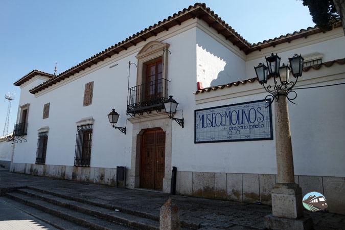 Museo del Molino