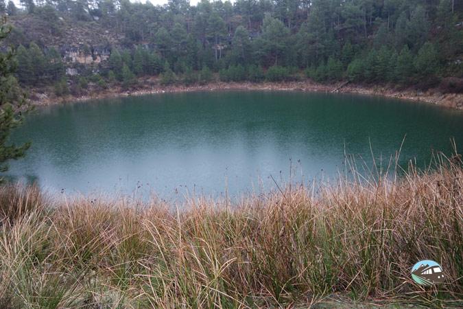Laguna de la Gitana - Lagunas de Cañada de Hoyo