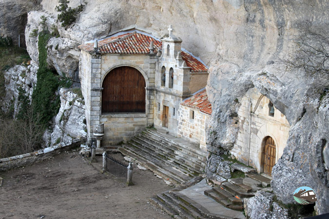 Ermita de San Tirso y Bernabé – Ojo Guareña