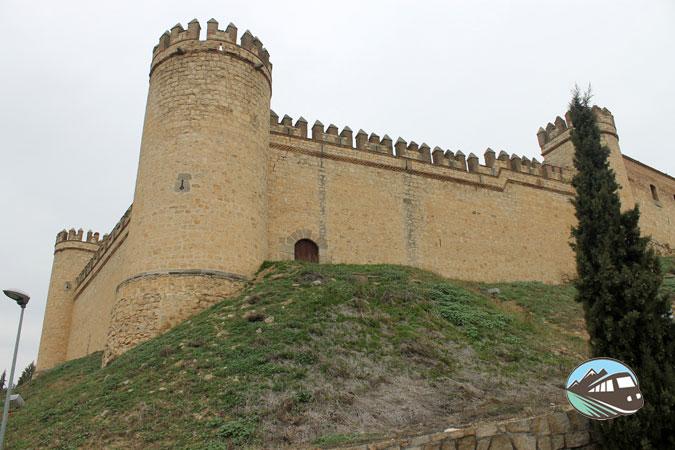 Castillo de la Vela – Maqueda