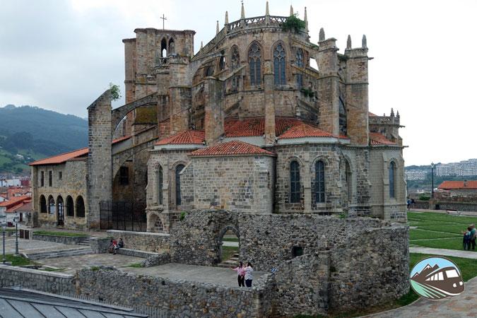 Ermita románica de San Pedro