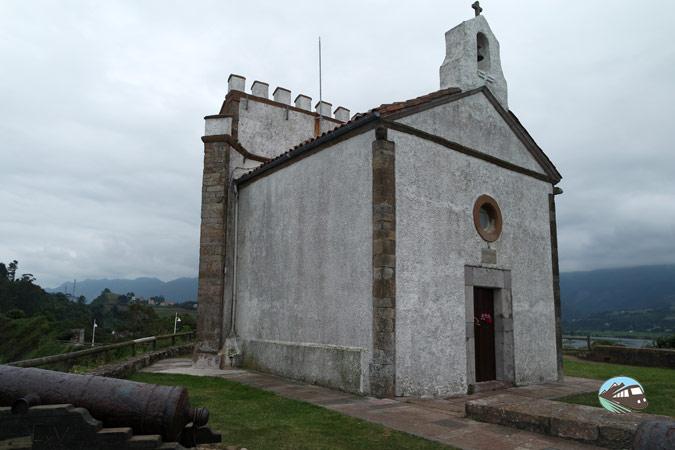 Ermita de la Virgen de Guía – Ribadesella